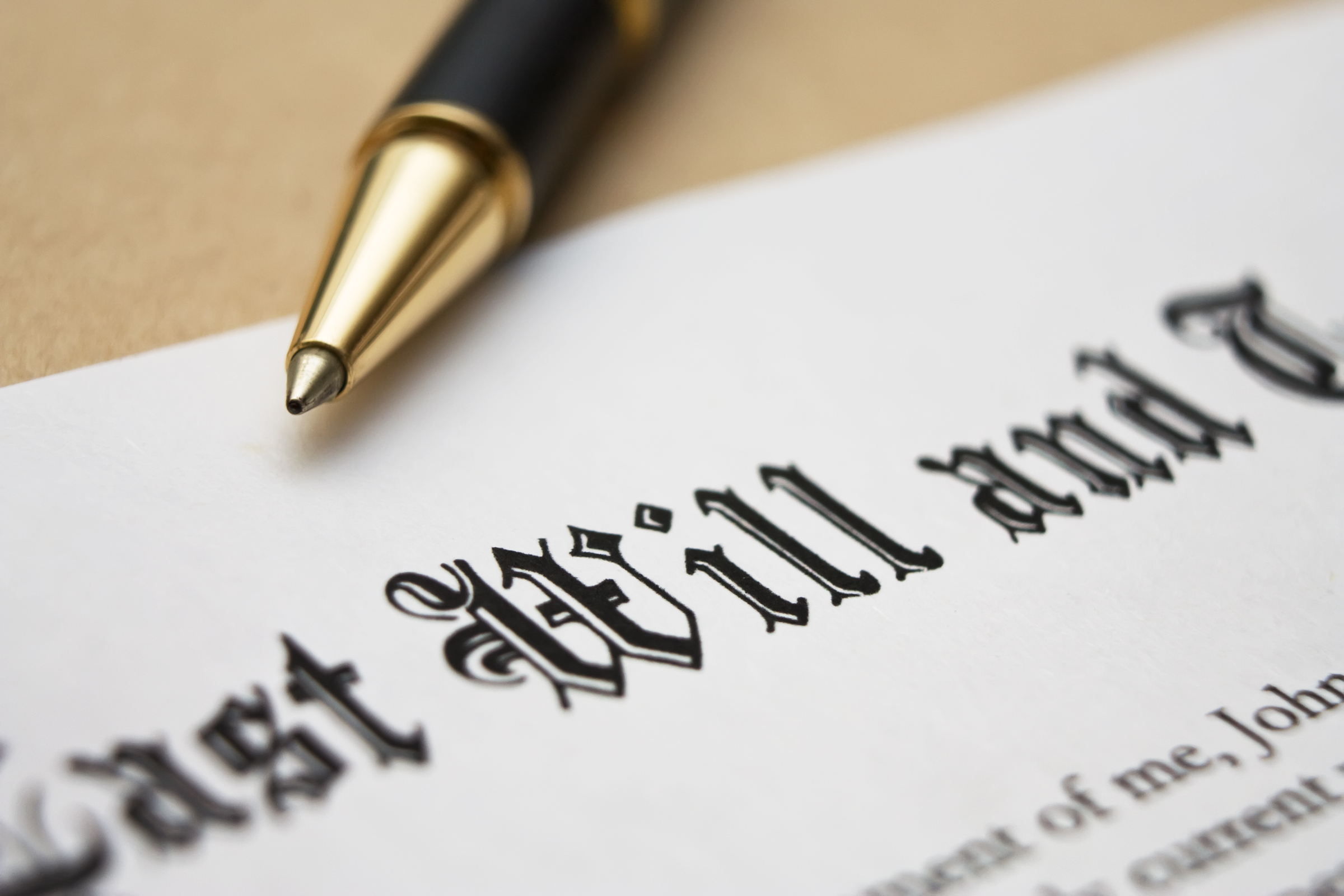 Writing Wills: Its Importance and Methods You Can Use To Set Your Will