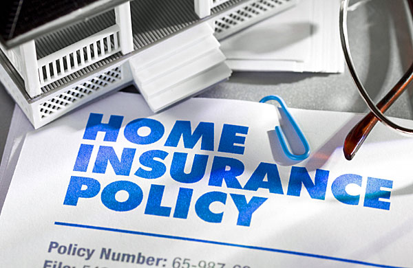 How a Home Insurance Can Give You a Peace of Mind